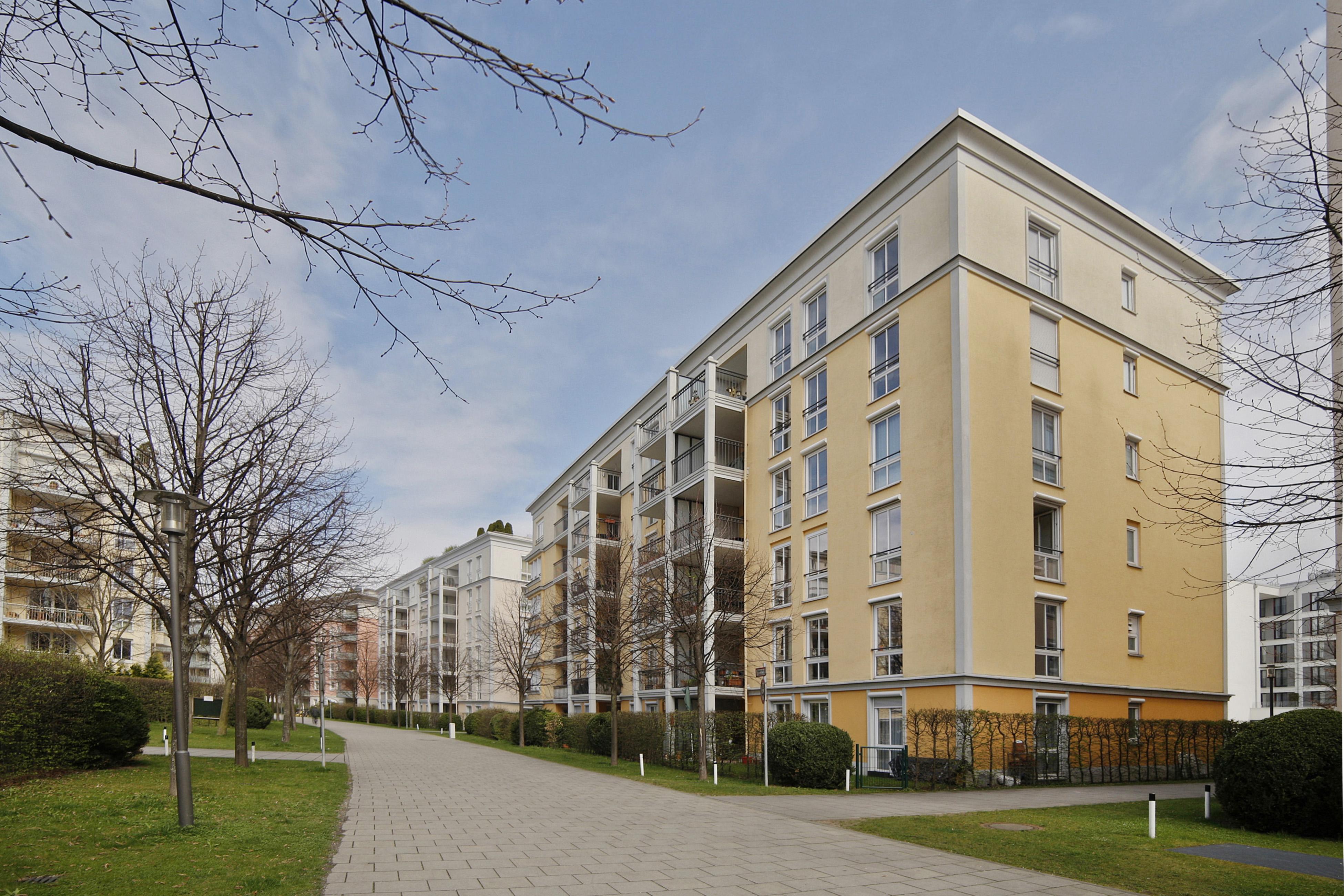 Verkauft: Ideal Zentral: Eine Oase im In-Viertel Haidhausen!
