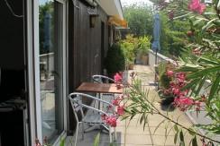 Kapitalanlage oder Eigennutzung: Charmante Dachterrassenwohnung in bevorzugter Wohnlage von Obermenzing!
