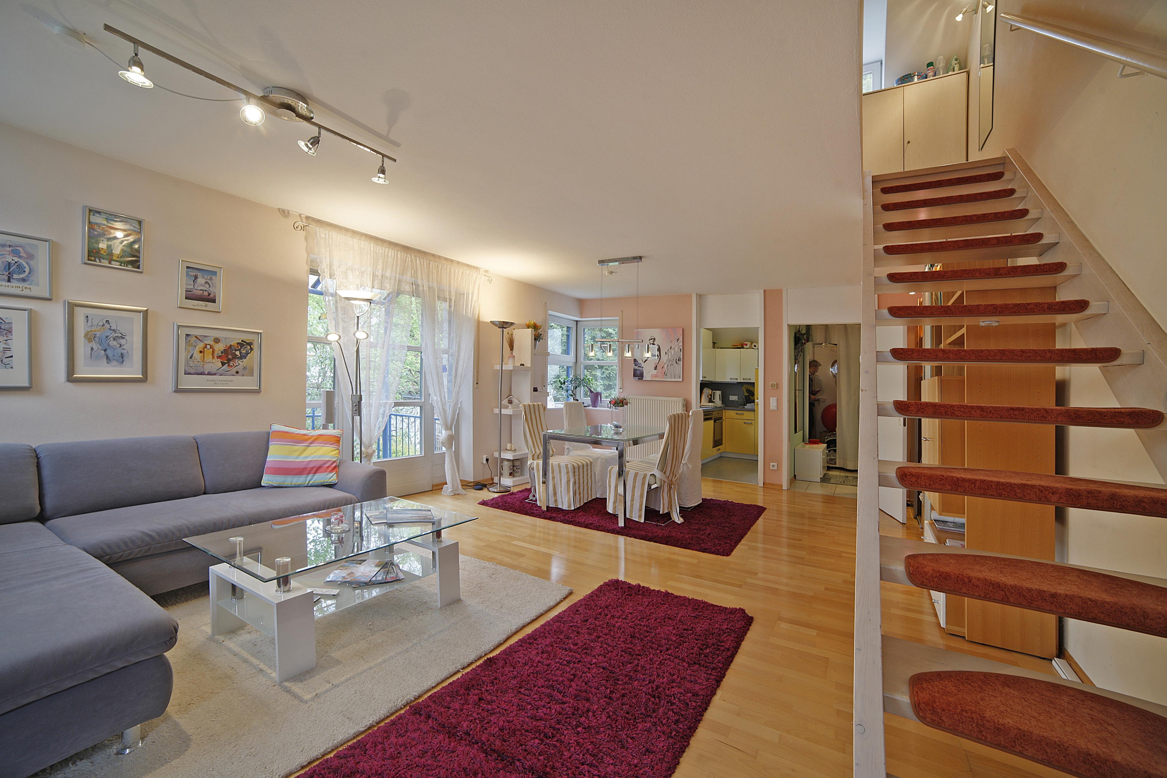 eigennutzung oder kapitalanlage dg maisonette wohnung ihr immobilienspezialist aus m nchen. Black Bedroom Furniture Sets. Home Design Ideas